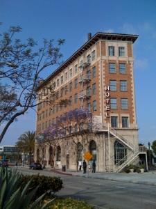 Culver Hotel aka Munchkin Hotel