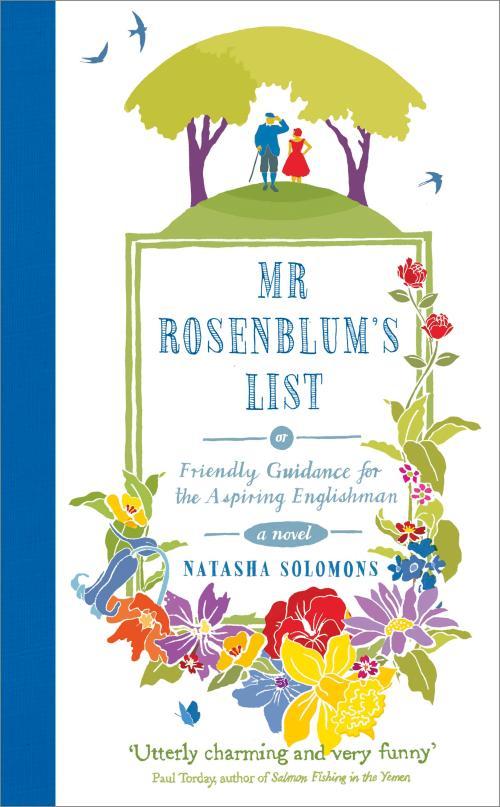 Mr Rosenblum HB